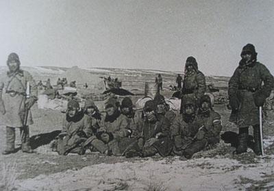 日本軍731部隊遺跡の文化遺産申...
