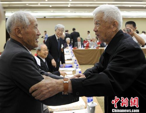 中日の老兵士が北京で再会コメントコメント数:0最新コメント関連ニュース一覧同コラムの最新記事コラム一覧