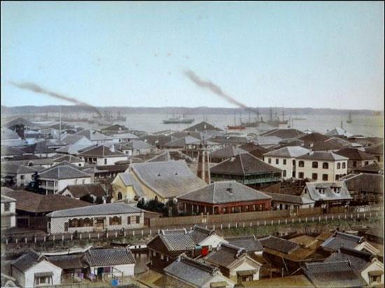 着色写真:1866年の日本(17枚)_中国網_日本語