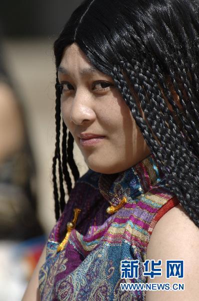 羌塘草原:美しい民族衣装を着る美人姿コメントコメント数:0最新コメント一覧同コラムの最新記事コラム一覧