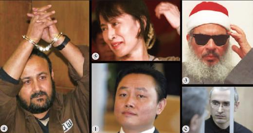 中国一の富豪、世界で最も影響力...