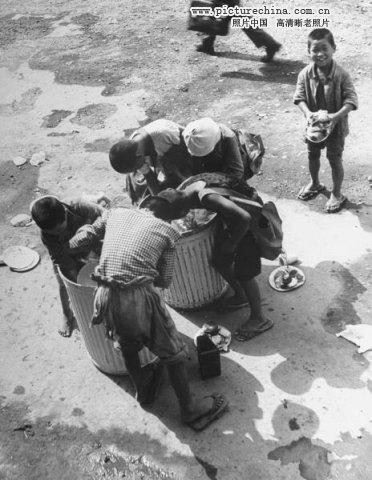 降伏後の1946年の日本人の暮らし_中国網_日本語