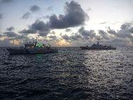 日本海上保安庁の巡視船