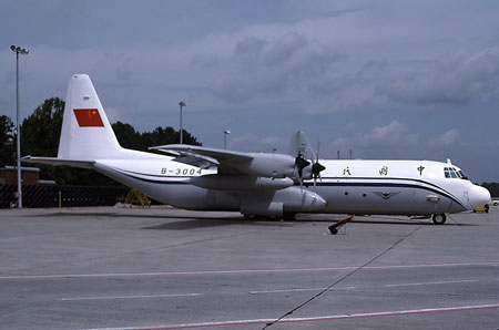 米が中国へのC130輸送機輸出許可...