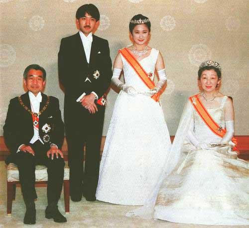 神秘的な日本皇室の結婚式_中国網_日本語