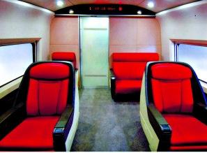 京滬高速鉄道が来年3月に時速500キロの走行試験を実施