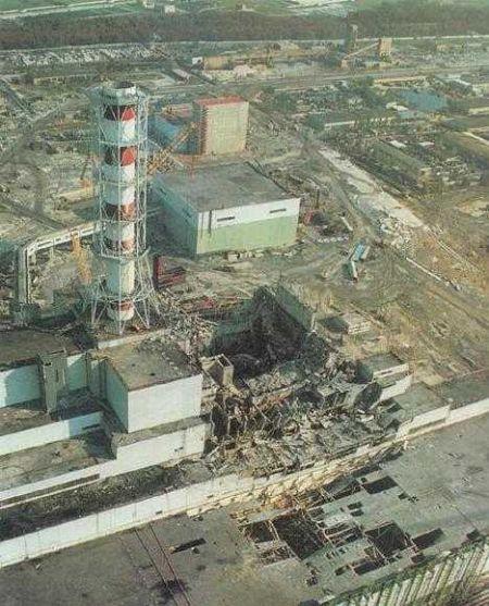 世界の史上最悪な10の原子力事故...