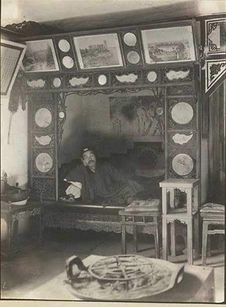 1935年に外国人が撮影した中国カンフー_中国網_日本語