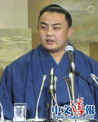 八百長に巻込まれた中国籍力士:無実を晴らしたい_中国網_日本語