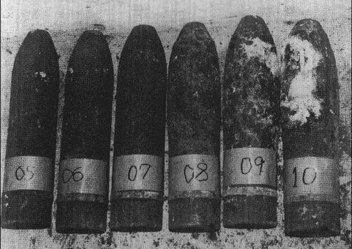 第2次世界大戦時 日本軍は毒ガス...