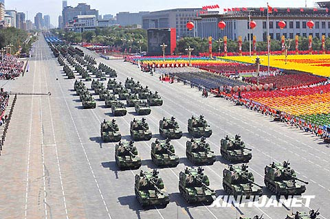 米メディア:中国の軍事力が強大でなければ戦争になる_中国網 ...