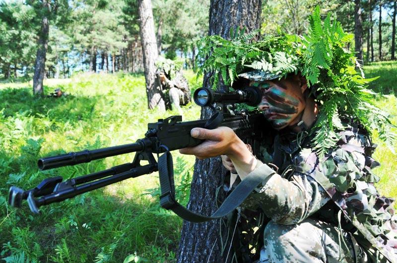 黒竜江省軍区でエリート狙撃手の集団訓練コメントコメント数:0最新コメント一覧同コラムの最新記事コラム一覧