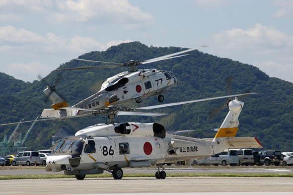 世界第2 日本海上自衛隊の対潜能...