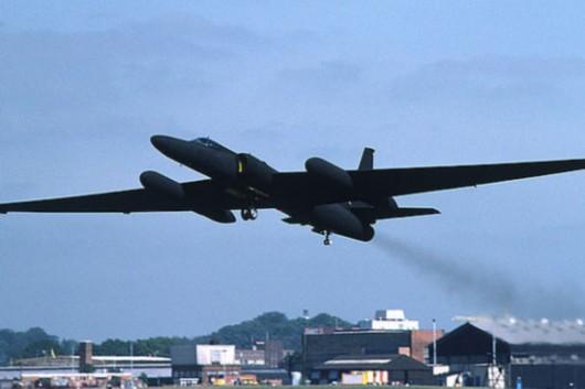 米日軍用機、中国への接近偵察 ...