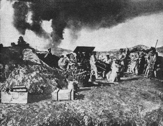 古写真で見る1914年の日独青島戦争(29枚)コメントコメント数:0最新コメント一覧同コラムの最新記事コラム一覧