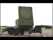PAC-3の弾道弾ミサイル