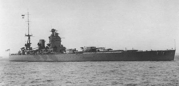 長門 (戦艦)の画像 p1_8