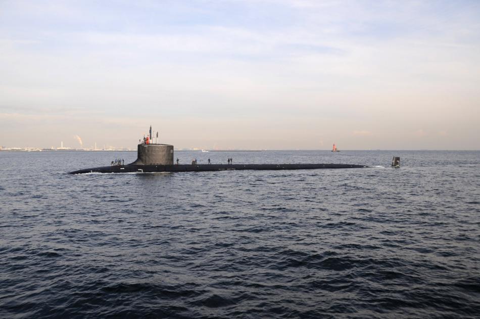 原子力潜水艦の画像 p1_31