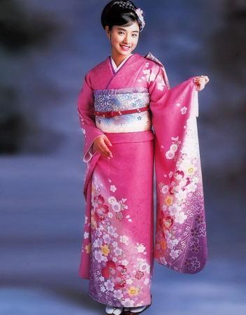 日本人女性 なぜ和服が好き?_中国網_日本語