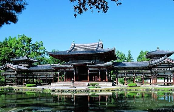 日本の古都保存と中国人建築士・...