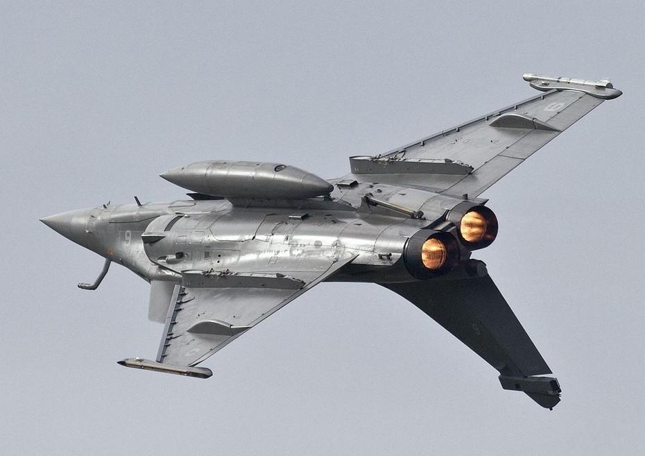 ラファール (航空機)の画像 p1_29