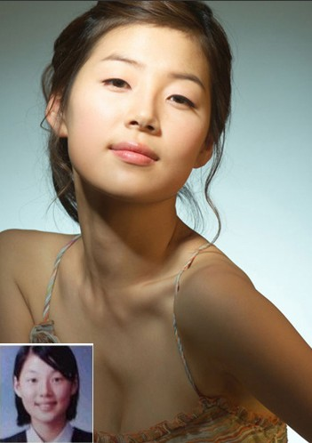 学生時代の写真で見る韓国の整形...