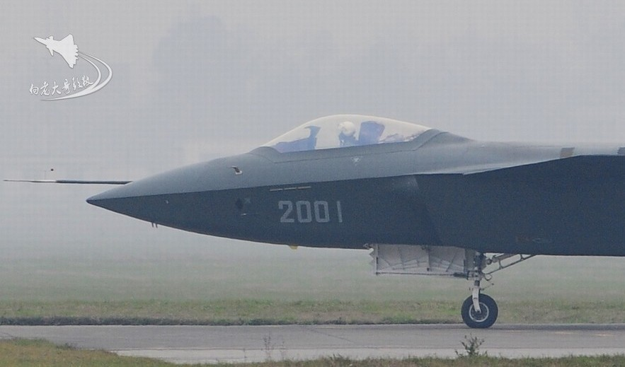 J 20 (戦闘機)の画像 p1_23