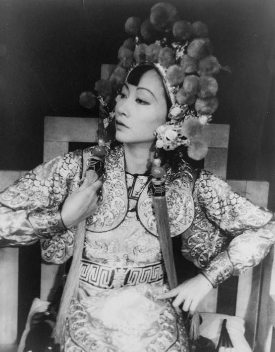 1920年ハリウッドで活躍した中国の美人女優 中国網 日本語