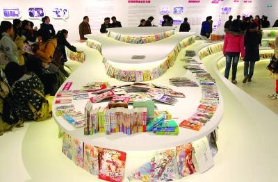 生産額1000億元の時代を迎える中国アニメ産業