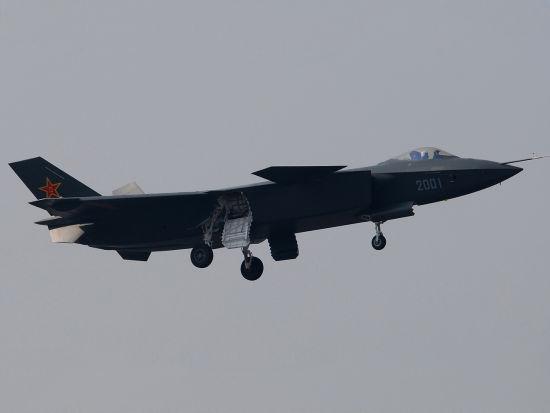 J 20 (戦闘機)の画像 p1_15