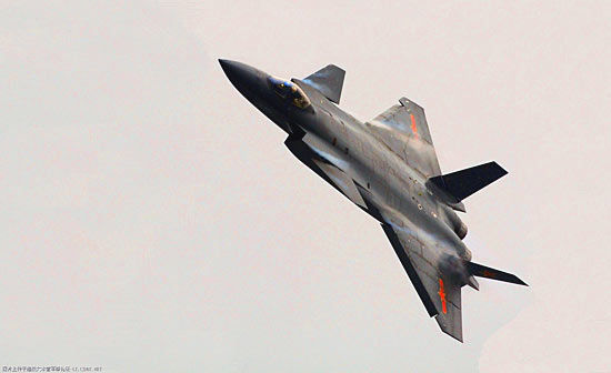 J 20 (戦闘機)の画像 p1_6
