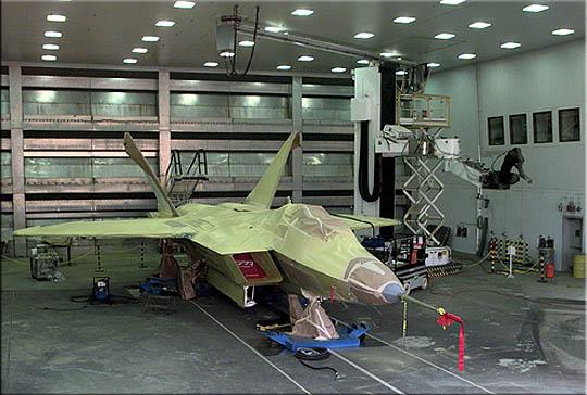 第5世代ジェット戦闘機の画像 p1_19