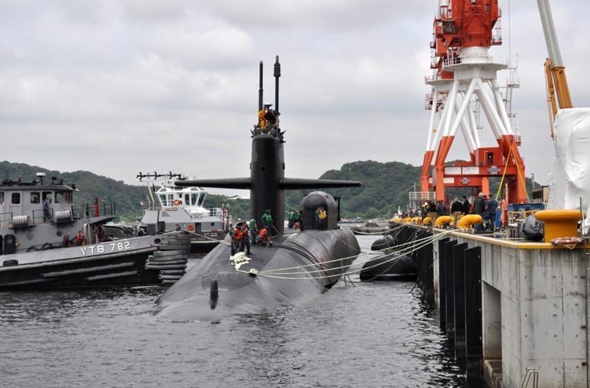 オハイオ級原子力潜水艦の画像 p1_19
