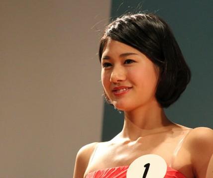 2012年のミス日本 新井貴子さんコメントコメント数:0最新コメント一覧同コラムの最新記事コラム一覧