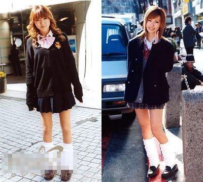 日本の女子高生、制服人気の理由とはコメントコメント数:0最新コメント一覧同コラムの最新記事コラム一覧