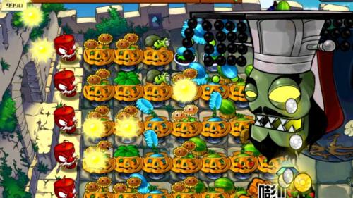人気アプリ plants vs zombies 最新中国版配信開始 中国網 日本語
