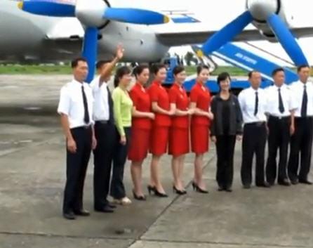 NAVER まとめ快挙!北朝鮮の高麗航空が4年連続で世界最低の航空会社に選ばれる!
