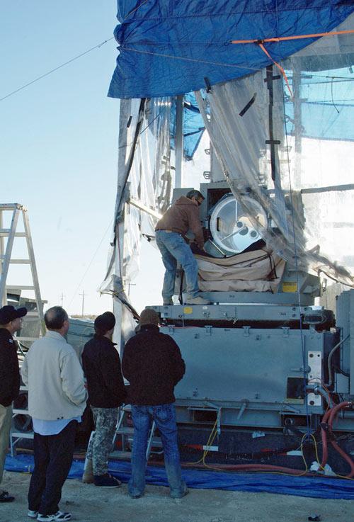 米海軍、防空レーザー砲のテストを密かに実施コメント