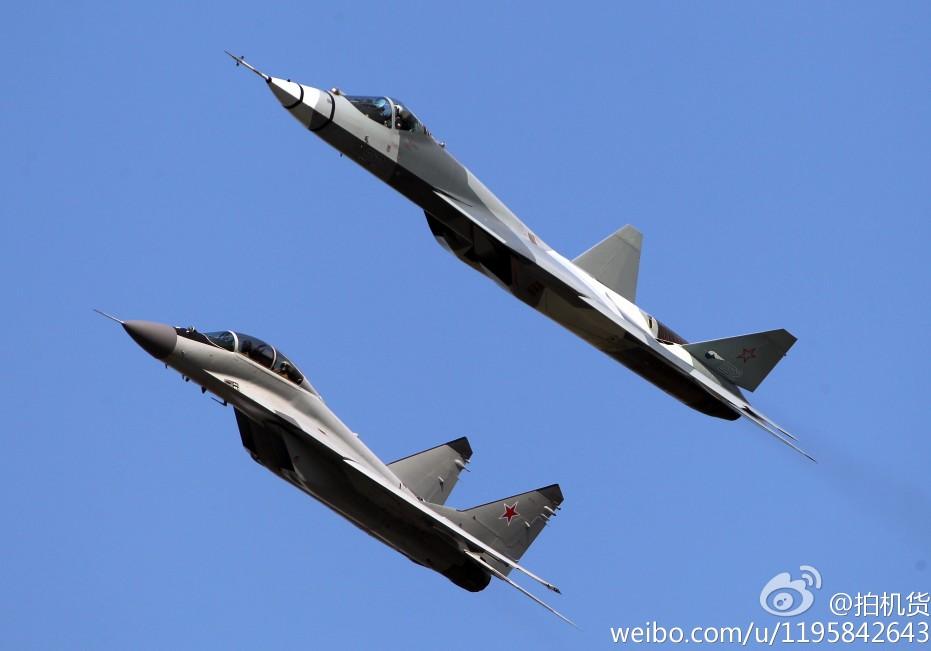 MiG 35 (航空機)の画像 p1_16