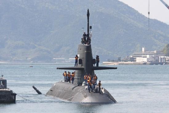 潜水艦の画像 p1_11
