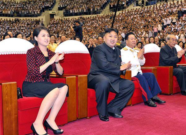 北朝鮮の「美女軍団」 & こんなにも美人!韓国・朝鮮の美女まとめ