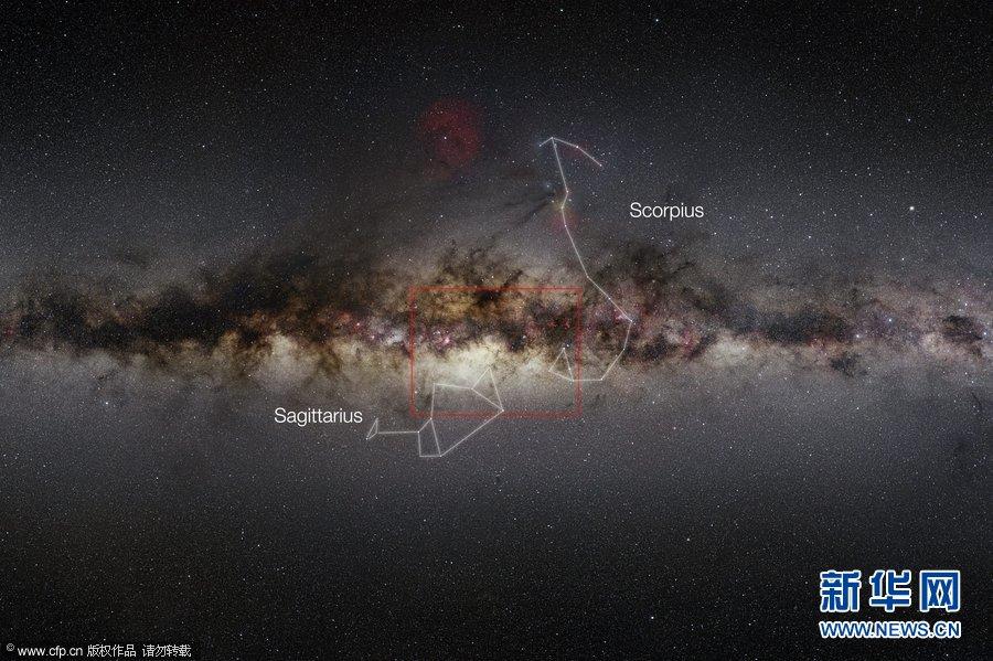 ヨーロッパ南天天文台発表の最新...