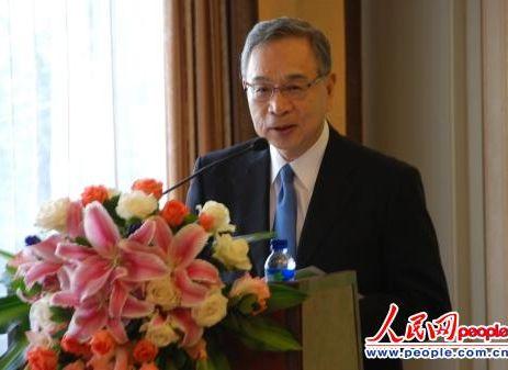 宮本・元駐中国大使を単独取材 関係修復には「冷却期間が必要」