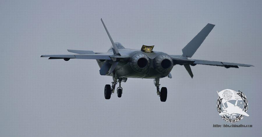 J 20 (戦闘機)の画像 p1_16