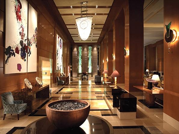 世界の最高級スイートルーム 東京には1泊25000ドルの部屋も 中国網 日本語