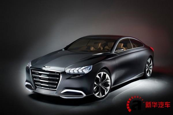 北米国際自動車ショーの初公開コンセプトカー_中国網_日本語