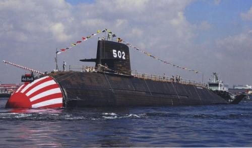 潜水艦の画像 p1_8
