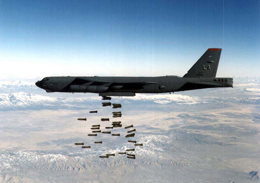 B 52 (航空機)の画像 p1_29