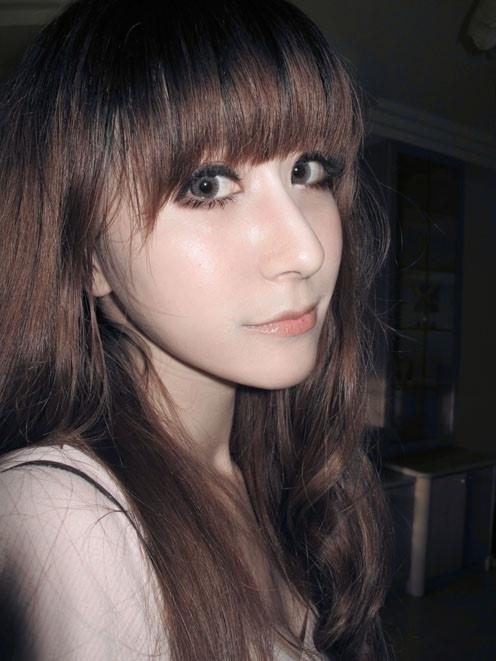 女優よりきれいな中国の一般女性...