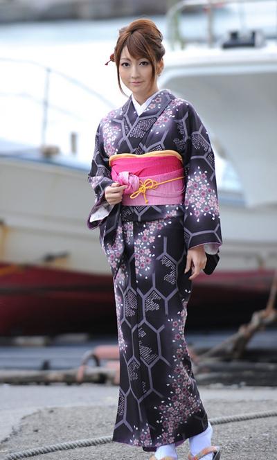 和服に隠された日本人女性たちの秘密_中国網_日本語